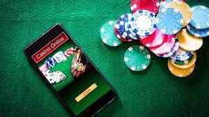 hal yang perlu diperhatikan dalam poker online