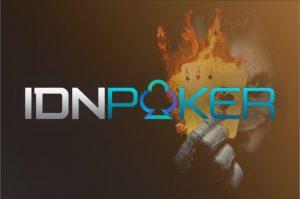 pilih situs idn poker
